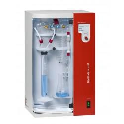 Distillateur oenologique